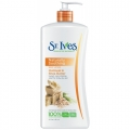 St ives body lotion naturally soothing oatmeal & shea butter